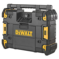DeWalt Cordless Site speaker DWST1-81079-GB