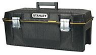 "Stanley FatMax 28"" Structural foam plastic Toolbox"