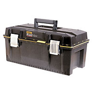 "Stanley FatMax 23"" Plastic Toolbox"