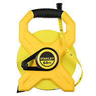 Stanley Tape measure, 60m