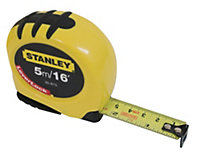 Stanley Tape measure, 5m