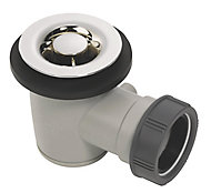 Wirquin Shower trap (Dia)40mm
