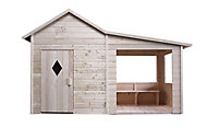 Soulet Amaryllis Wooden Playhouse
