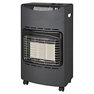 Greengear Gas Black Convector heater