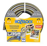 Hozelock Ultramax Hose pipe (L)50m