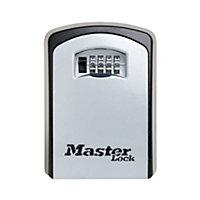 Master Lock Combination Key safe