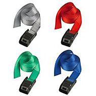 Master Lock Multicolour 5m Lashing strap