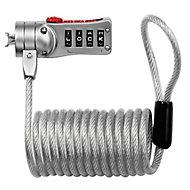 Master Lock Steel Combination Padlock