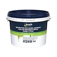Bostik White PVC panneling glue