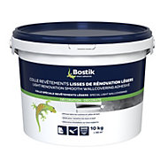 Bostik Specific wall glue Ready to use Wallpaper Adhesive 10 kg