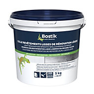 Bostik Specific wall glue Ready to use Wallpaper Adhesive 5 kg