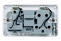 Schneider Electric 45A Cooker Switch