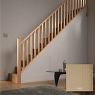 Square Pine 41mm Complete banister project kit