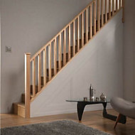 Square Hemlock 41mm Complete banister project kit
