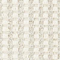 Colours Gabriella Tonal Natural Rug (L)1.7m (W)1.2m