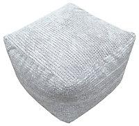 Bubble Plain Stone Bean bag cube