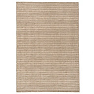 Colours Harlow Plain Natural Rug (L)1.7m (W)1.2m