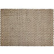 Colours Eila Plain Natural Rug (L)2.3m (W)1.6m