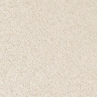 Aura Gloss White Worktop edging tape, (L)3000mm