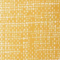 Yellow Cushion