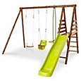Lugano Swing Set