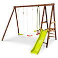 Mayaca Swing Set