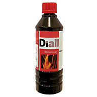 Diall Lighting gel 0.4L