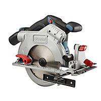 Erbauer EXT 18V 4Ah Li-ion Cordless 4 piece Power tool kit