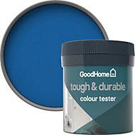 GoodHome Durable Valbonne Matt Emulsion paint 0.05L Tester pot
