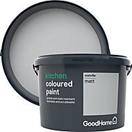 GoodHome Kitchen Melville Matt Emulsion paint, 2.5L