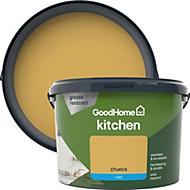 GoodHome Kitchen Chueca Matt Emulsion paint 2.5L