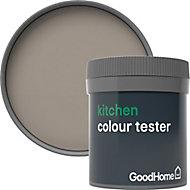 GoodHome Kitchen Caracas Matt Emulsion paint, 0.05L Tester pot