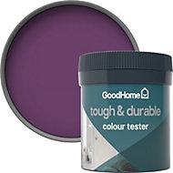 GoodHome Durable Shizuoka Matt Emulsion paint 0.05L Tester pot