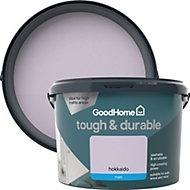 GoodHome Durable Hokkaido Matt Emulsion paint 2.5L