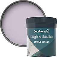 GoodHome Durable Hokkaido Matt Emulsion paint 0.05L Tester pot