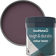 GoodHome Durable Mayfair Matt Emulsion paint 0.05L Tester pot