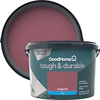 GoodHome Durable Magome Matt Emulsion paint 2.5L