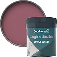 GoodHome Durable Magome Matt Emulsion paint 0.05L Tester pot