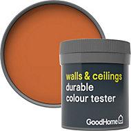 GoodHome Durable Aravaca Matt Emulsion paint 0.05L Tester pot