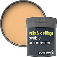 GoodHome Durable Granada Matt Emulsion paint 50ml Tester pot