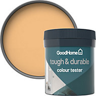 GoodHome Durable Granada Matt Emulsion paint 0.05L Tester pot