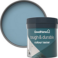 GoodHome Durable Monaco Matt Emulsion paint 0.05L Tester pot