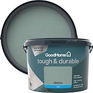 GoodHome Durable Kilkenny Matt Emulsion paint 2.5L