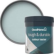 GoodHome Durable Clontarf Matt Emulsion paint 0.05L Tester pot