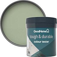 GoodHome Durable Limerick Matt Emulsion paint 0.05L Tester pot