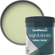 GoodHome Durable Galway Matt Emulsion paint 0.05L Tester pot