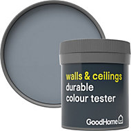 GoodHome Durable Cincinnati Matt Emulsion paint 0.05L Tester pot