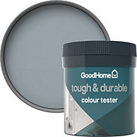 GoodHome Durable Minneapolis Matt Emulsion paint 0.05L Tester pot
