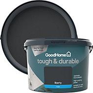 GoodHome Durable Liberty Matt Emulsion paint 2.5L