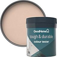 GoodHome Durable Cartagena Matt Emulsion paint 0.05L Tester pot